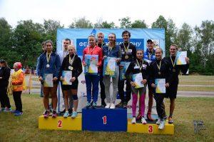 Чемпіонат України з літнього біатлону